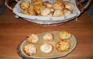 panellets (thermomix)
