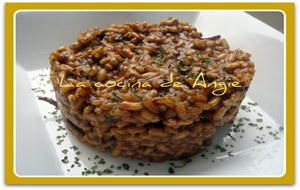 "Arroces ""just Married"""