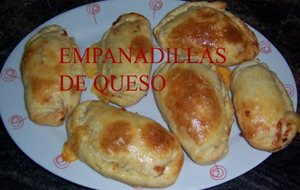 Empanadillas Varias