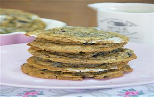 Cookies De Oreo Y Chps De Chocolate