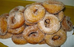 Rosquillas Del Candil