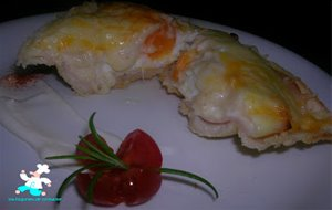 Sandwich Madame Croque