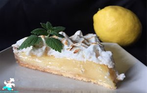 Tarta De Lemon Pie