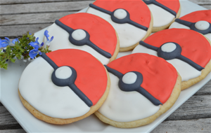 Galletas Pokemon