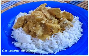 Curry De Pavo