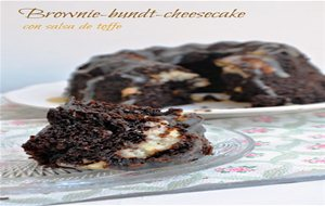 Brownie-bundt-cheesecake