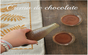Licor Crema De Chocolate