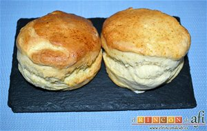 Scones Escoceses