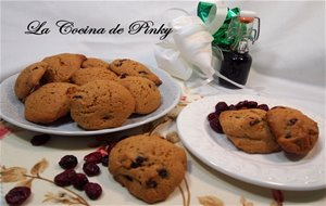 Galletas Cape Codder