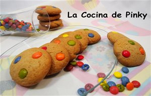 Galletas Lacasitos