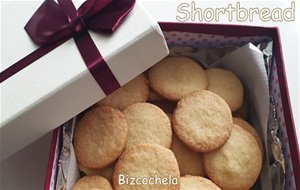 Shortbread: Galletas Escocesas De Mantequilla