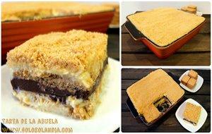 Receta por d a las recetas de cocina m s visitadas en nuestra web - Bizcocho microondas isasaweis ...