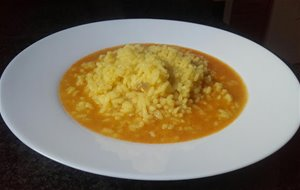 Arroç En Carranc (arroz Con Cangrejo)