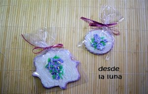 "Galletas ""clássic"""