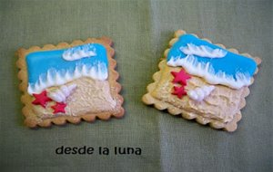 Galletas Playeras